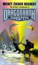 Bifrost Guardians: Dragonrank Master 3 by Mickey Zucker Reichert (1989 Paperback
