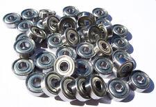 5 Sets Abec 7 Skateboard Bearings Abec-7 Bearing 608zz