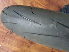 120/70ZR17 Dunlop Sportmax GP-A Front tire R1 R6 GSXR CBR Ninja race 120 70 17