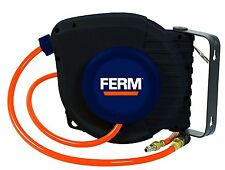 FERM ATA1033 Winder Flexible Tube for Compressed Air