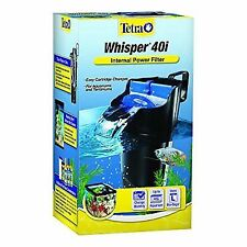 Aquarium Canister Filters 50 Gal Tank Capacity For Sale Ebay