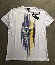 Just Cavalli Mens T-Shirt - Size M