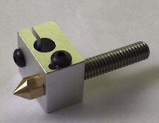 3D Printer Anet A8 A2 A6 Hotend MK7 MK8 Extruder Replacement Heat Block . . .