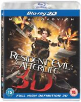 Resident il Male - Aldilà 3D+2D Blu-Ray Nuovo (SBR691953D)