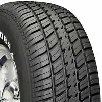 2 New Cooper Cobra Radial G/T GT All Season Tires  255/60R15 255 60 15 2556015