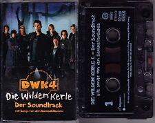 MC Die wilden Kerle 4 - Der Soundtrack zum Film - ALIAS