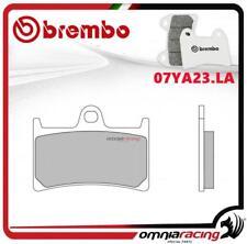 Brembo LA - Pastiglie freno sinterizzate anteriori per Yamaha TDM900 ABS 2005>
