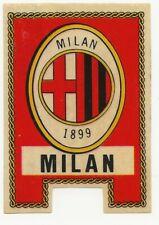 Calciatori Mira 1966/67 - scudetto del  Milan
