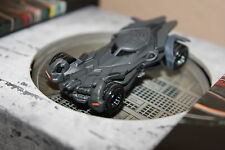 SDCC 2015 MATTEL EXCLUSIVE HOT WHEELS BATMAN VS SUPERMAN BATMOBILE RARE