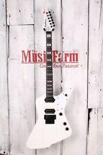 Washburn Parallaxe Priestess Marzi Montazeri Signature Electric Guitar White