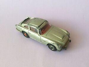 James Bond 007 Aston Martin DB 5 Corgi Vintage Toy Car