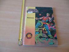(T7) SUPER HEROS  N° 3 ET 4 AREDIT 1979 BROCHES
