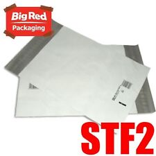 100 Jiffy Shurtuff #2 Poly Mailer 250x325mm Bag Satchel