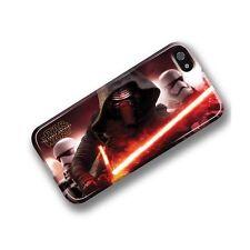 APPLE IPHONE 6 STAR WARS KYLO REN HARD PLASTIC COVER CASE *NEW & BOXED* DISNEY