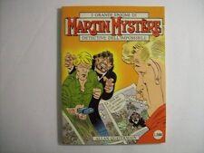 MARTIN MYSTERE  N° 112 c  (cc18-2)