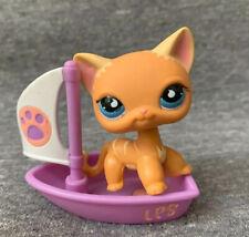 Authentic Littlest Pet Shop - Hasbro LPS - SHORTHAIR CAT #Puzzle
