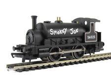 BR 0-4-0ST 'Smokey Joe' - Hornby RailRoad 00 Train R3064