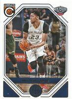 Anthony Davis Complete Players Panini Complete 2016/17 NBA Basketball Card