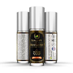 Moisturizer Hydrates to diminish fine lines Tones and brightens Vegan Friendly