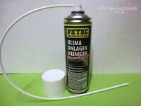 1 Stück Klimaanlagereiniger  Desinfektion  PETEC 500ml   100ml 2,00€