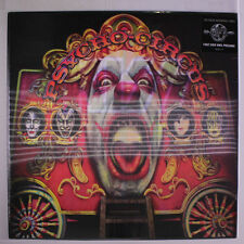 KISS: Psycho-circus LP Sealed (180 gram reissue, with 3-d cover) Rock & Pop