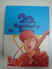 20th Century Boys Band 11, Planet Manga, Urasawa, muy bien