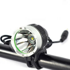 CREE XM-L T6 LED Front Bicycle Bike Light Head Light TorchHeadlight D8C