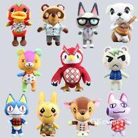 30CM Animal Crossing New Horizons Plush Toy Soft Stuffed Doll Toy Kids Xmas Gift