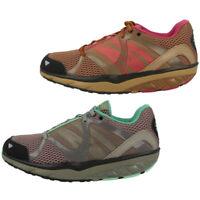 MBT Leasha Trail 5 Lace Up Women Schuhe Damen Fitness Gesundheitsschuhe 700671