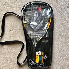 Ektelon Racquetball Racquet Starter Package. Brand new racquet, goggles, balls