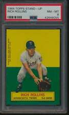 1964 Topps Stand Up #65 Rich Rollins  PSA 8  NMMT 52757