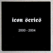 ICON SERIES 2000 - 2004 * UK LIMITED 10 TRK CD * PUNX SOUNDCHECK * MARC ALMOND
