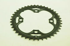 Mountain Bike 42 dents Index 4 bolt chainring 104 mm BCD triple chaîne roue Mo