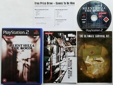PS2 - Silent Hill 4: The Room (PAL) PlayStation VERY GOOD CONDITION