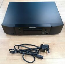 Marantz CD5005 Home Hifi CD Player-CD-R, CD-RW, MP3, WMA, AAC, BLACK EX-DEMO#