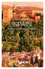 Best of Spain by Lonely Planet, Isabella Noble, Brendan Sainsbury, Sally Davies, John Noble, Regis St. Louis, Bridget Gleeson, Anthony Ham, Anita Isalska (Paperback, 2016)