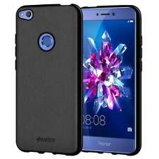AMZER Shockproof TPU Soft Bumper Protective Case Cover For Huawei Honor 8 Lite