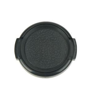 2pcs 40.5mm Plastic Snap On Front Lens Cap Cover For SLR DSLR Camera DV Sony AC