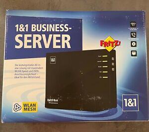 ** Fritzbox 7583 (1&1 Business Server) G.Fast Bonding VDSL TOP **