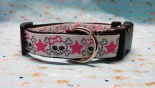 Handmade Nylon Dog Collars