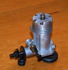 1953 Fox 35 Stunt model airplane engine vintage .35 control line glow motor 35