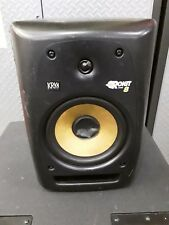 """KRK Rokit 8 RPG2 8"""" Powered Studio Monitor Speaker - Parts / Repair Only"""