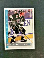 1992-93 OPC Wayne Gretzky #15 Los Angeles Kings O-Pee-Chee