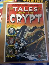 Tales From The Crypt 5 VF+ White Pages Gladstone 1991 EC Reprints