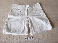 (870) H&M kurze Hose  Gr. 36
