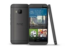 HTC 6535 One M9 32GB Verizon Page Plus 4G LTE Android Smartphone Gray (A)