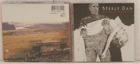 Steely Dan - Alive IN America CD Album (e1863)
