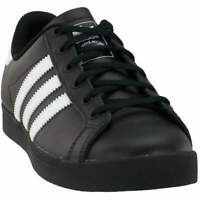 adidas Coast Star (Big Kid) Sneakers Casual    - Black - Boys
