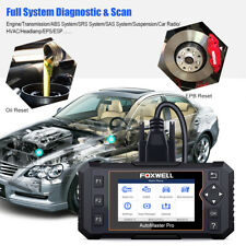 Foxwell NT624 Elite OBD2 EOBD Automotive Scanner Full System Diagnostic Oil EPB