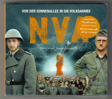 NVA (2005) Original Soundtrack (Renft, CCR, Element Of Crime ...)